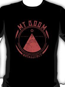 MT DOOM T-Shirt