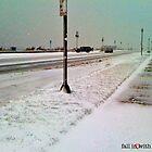 snow town by Phlite