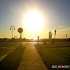 sun sign by Phlite