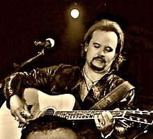 Travis Tritt at Wild Bill's by Chelei