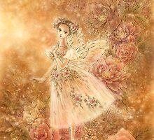 La Sylphide by Mitzi Sato-Wiuff