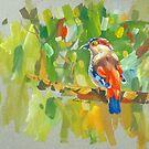 bird-o5 by limon
