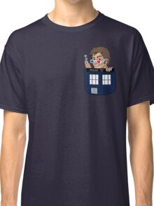 Who needs a Doctor? Classic T-Shirt