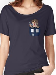 Who needs a Doctor? Women's Relaxed Fit T-Shirt