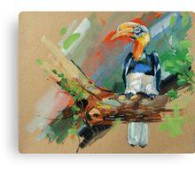 bird-10 Canvas Print