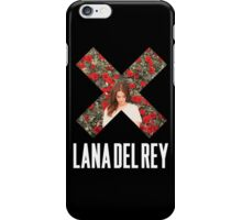xx lana xx iPhone Case/Skin