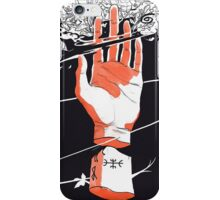 Anime Hand. iPhone Case/Skin