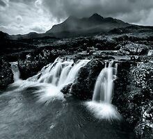 Sgurr and Squall by Chris Miles