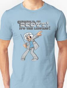 Great Scott...Pilgrim! T-Shirt
