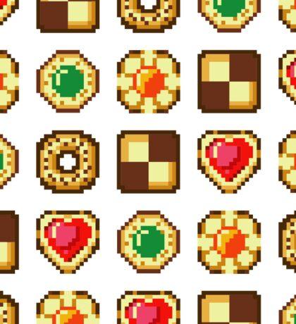 Yoshi's Cookies Sticker