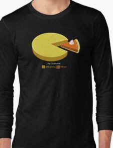 A Perfect Life - Geeky Gamer Shirt Long Sleeve T-Shirt