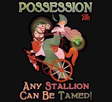 BioShock Infinite – Possession Poster (Stallion) T-Shirt