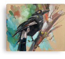 bird-12 Metal Print