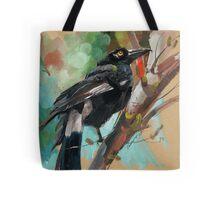 bird-12 Tote Bag
