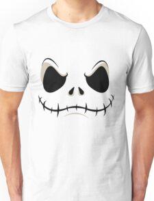 Jack Skeleton Unisex T-Shirt