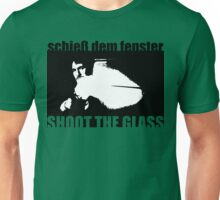Die Hard: Shoot the glass Unisex T-Shirt