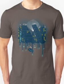 Nowhere Else to Go Unisex T-Shirt