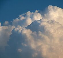 Close to Heaven by Marcia Rubin