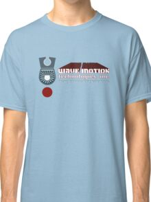 Star Blazers: Wave Motion Technologies Classic T-Shirt
