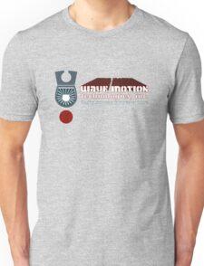 Star Blazers: Wave Motion Technologies Unisex T-Shirt