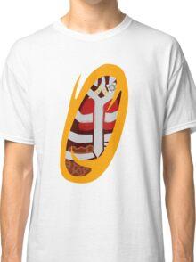 Portal to Your Insides [Orange] Classic T-Shirt