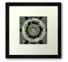 Arcane Machinations - Steampunk Arcane Framed Print