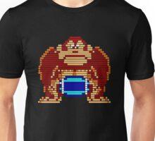 Pixel Kong Unisex T-Shirt