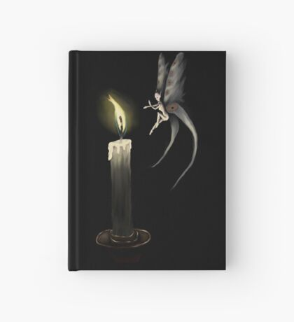 Candlelight Hardcover Journal