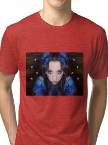Dream myself awake Tri-blend T-Shirt