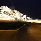 Brighton Pier Lights 2 by Jamie O'Mara