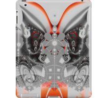 Loki (Viking) iPad Case/Skin