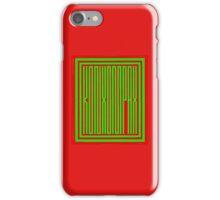 428 Words iPhone Case/Skin