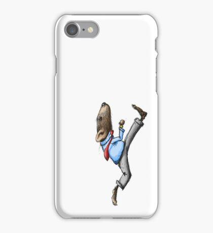 Rat Race Escape iPhone Case/Skin