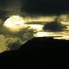 Dark and Light Domes by tablelander