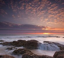 Snapper's Sunrise by Ryan O'Donoghue