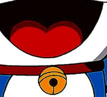doraemon stand by me Sticker