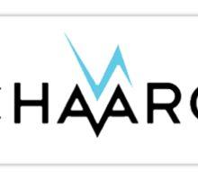 CHAARG Sticker