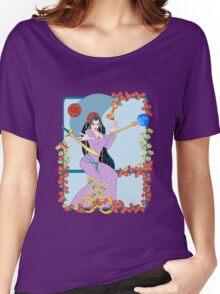 The Tarot Magician Women's Relaxed Fit T-Shirt
