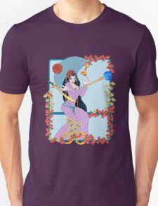 The Tarot Magician T-Shirt