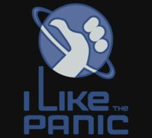I Like The Panic by SeroNoRes
