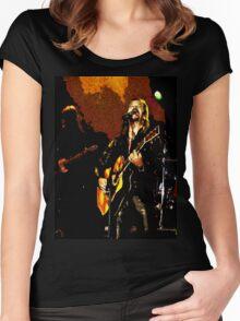 Travis Tritt Women's Fitted Scoop T-Shirt
