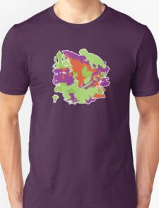 King Of Cosmos And Son: Intergalactic Movers T-Shirt