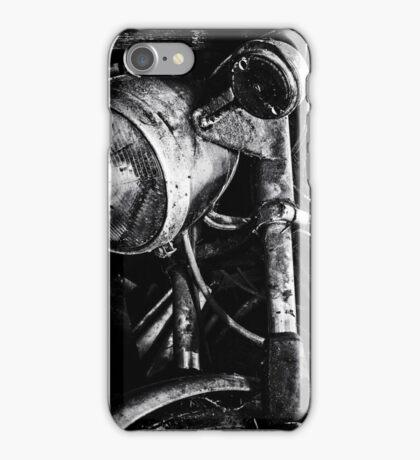 MZ TS iPhone Case/Skin
