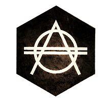 Don Diablo Hexagon Sepia by FeatherLigure