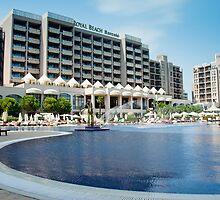 Royal Barcelo - Sunny Beach Bulgaria. by DonDavisUK