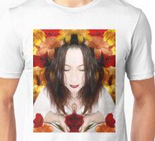 Vie en fleurs Unisex T-Shirt