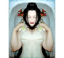 Soul Cleansing Photographic Print