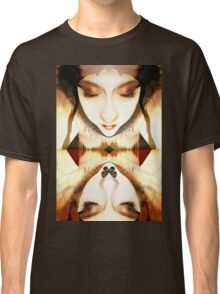 Summoning of the muse Classic T-Shirt