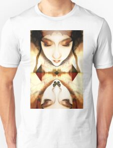 Summoning of the muse T-Shirt