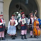 Polish musicians by machka